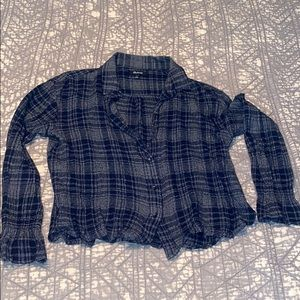 Flannel Crop